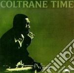 John Coltrane - Coltrane Time cd musicale di John Coltrane
