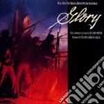 GLORY cd musicale di O.S.T.