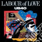 Ub40 - Labour Of Love cd musicale di UB 40