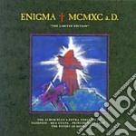MCMXC A.D. cd musicale di ENIGMA