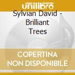 BRILLIANT TREES cd musicale di SYLVIAN DAVID