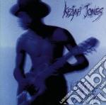 Keziah Jones - Blufunk Is A Fact cd musicale di JONES KEZIAH