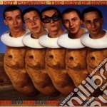 Devo - Hot Potatoes cd musicale di DEVO