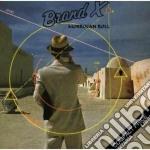 Brand X - Morocan Roll cd musicale di X Brand