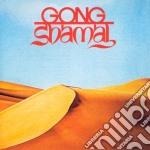 Gong - Shamal cd musicale di GONG