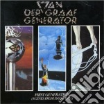 Van Der Graaf Generator - 1st Generation cd musicale di VAN DER GRAAF GENERATOR