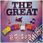 THE GREAT ROCK'N'ROLL cd musicale di SEX PISTOLS