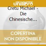 Die chinesische mauer cd musicale di Michael Cretu