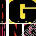 Duran Duran - Big Thing cd musicale di DURAN DURAN