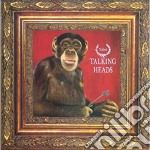 Talking Heads - Naked cd musicale di TALKING HEADS