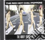 Red Hot Chili Peppers - Abbey Road Ep cd musicale di RED HOT CHILI PEPPERS