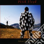 DELICATE SOUND OF THUNDER cd musicale di PINK FLOYD