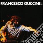 QUASI COME DUMAS cd musicale di GUCCINI FRANCESCO