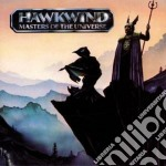 Hawkwind - Masters Of The Universe cd musicale di HAWKWIND
