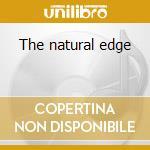 The natural edge cd musicale di David Wilcox