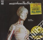 Roger Waters / Ron Geesin - Music From The Body cd musicale di WATERS ROGER RON GEESIN