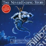 Neverending story cd musicale di Ost