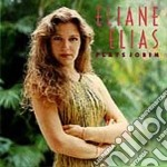 ELIANE ELIAS PLAYS JOBIM cd musicale di ELIAS ELIANE