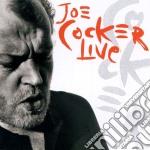 Joe Cocker - Joe Cocker Live cd musicale di Joe Cocker