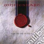 Whitesnake - Slip Of The Tongue cd musicale di WHITESNAKE
