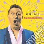 Louis Prima - Capitol Collector's Series cd musicale di PRIMA LOUIS