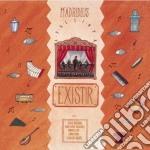 Madredeus - Existir cd musicale di MADREDEUS