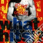 Red Hot Chili Peppers - What Hits? cd musicale di RED HOT CHILI PEPPERS