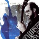 John Scofield - Grace Under Pressure cd musicale di John Scofield