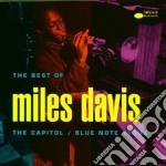Miles Davis - The Best Of cd musicale di Miles Davis