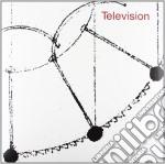 Television - Television cd musicale di TELEVISION