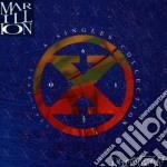 Marillion - A Singles Collection cd musicale di MARILLION