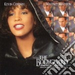 THE BODYGUARD cd musicale di Whitney Houston