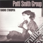Patti Smith - Radio Ethiopia cd musicale di Patti Smith