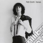 Patti Smith - Horses cd musicale di Patti Smith