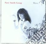 Patti Smith - Wave cd musicale di Patti Smith
