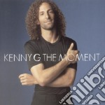 Kenny G - The Moment cd musicale di G Kenny