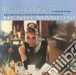 Henry Mancini - Breakfast At Tiffany'S cd musicale di O.S.T.