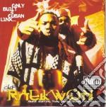 Raekwon - Only Built 4 Cuban Linx cd musicale di Raekwon