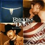 Brooks & Dunn - Steers & Stripes cd musicale di Brooks & dunn