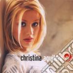 Christina Aguilera - Christina Aguilera cd musicale di Christina Aguilera