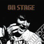 Elvis Presley - Elvis On Stage cd musicale di Elvis Presley