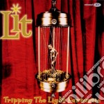 Tripping the light fantastic cd musicale di Lit