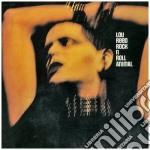 Lou Reed - Rock & Roll Animal cd musicale di Lou Reed