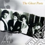 Same - cd musicale di The ghost poets