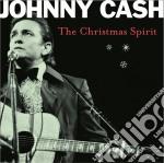 Christmas spirit cd musicale