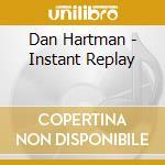 Istant reply-best of- cd musicale di Dan Hartman
