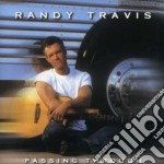 PASSING THROUGH cd musicale di TRAVIS RANDY