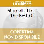 Standells The - The Best Of cd musicale di Standells The