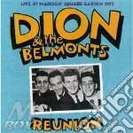 Reunion live at madison - dion cd musicale di Dion & the belmonts