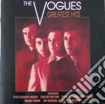 The Vogues - Greatest Hits cd musicale di Vogues The